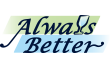 Always Better Logo